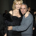 Alessandro Dell'Acqua not involved with latest collection