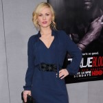 Anna Paquin's liberating clothes