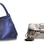 Get 70% off Bill Blass handbags