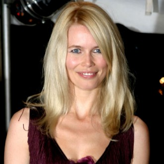 Claudia Schiffer is face of Alberta Ferretti's fragrance