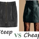 Steap VS Cheap: Lovers leather