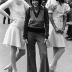 Mary Quant on fashion repeating itself