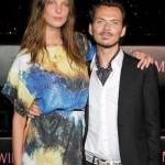 Matthew Williamson returns to London for Fashion Week.