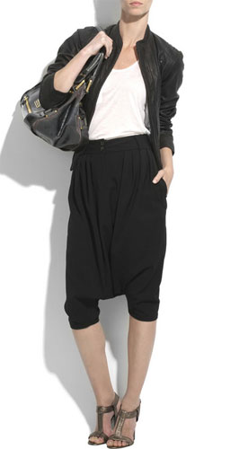 Make a statement in Harem Pants!