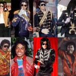 A fashion tribute to Michael Jackson: The King of Pop