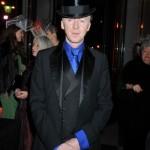 Elizabeth Taylor's hat order