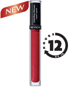 Sample Revlon's ColourStay Ultimate Liquid Lipstick!