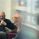 Vivienne Westwood meets climate change expert James Lovelock