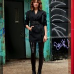 Alexa Chung lands DKNY Jeans campaign