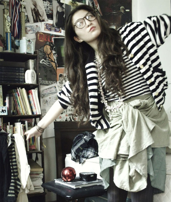 Interview with Fashion Blogger Arabelle from Fashion Pirates