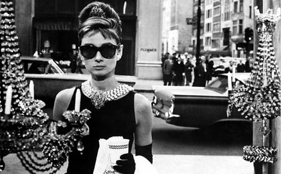 Is Audrey Hepburn the ultimate style icon?