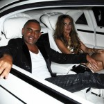 Christian Audigier has a surprise planned for Paris!