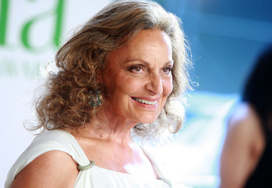 Is Diane Von Furstenberg's new fragrance making NY residents ill?