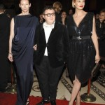 Cross Alber Elbaz at your peril