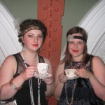 Make like a flapper at Prohibition