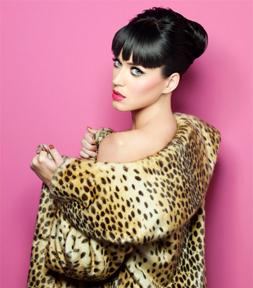 Win tickets to see Katy Perry in concert!