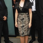 Paris Couture Week AW09: Kylie seeks inspiration at Jean Paul Gaultier