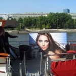 Lancôme treats bloggers to a fun day in the Parisian sun!