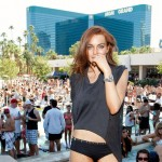 Lindsay Lohan's tanning scandal