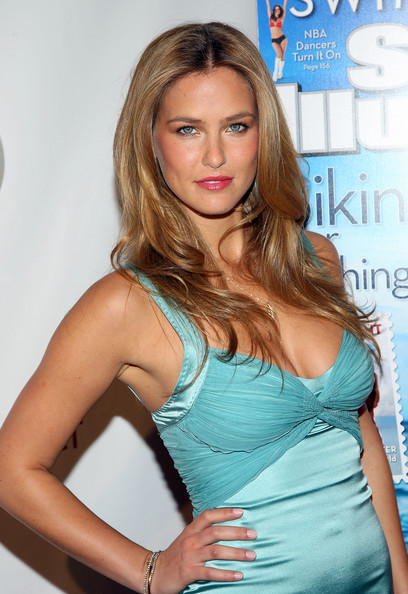 Bar Refaeli: she's no dirty girl