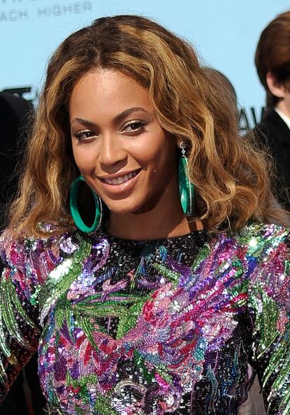 Beyonce's venomous bling