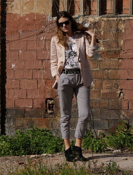 Interview with Fashion Blogger Mireia from My Daily Style