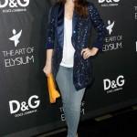 Five of the best: Sequin jackets