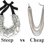 Steep vs Cheap: A stunning statement
