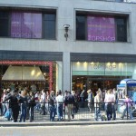 Oxford Street to host the first High Street Fashion Week!