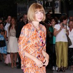 Anna Wintour's September surprise