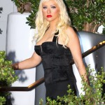 Christina Aguilera branded diva from hell