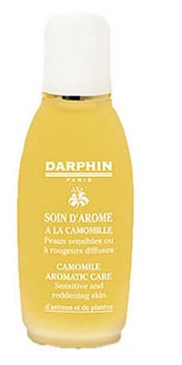 How Darphin saved my skin