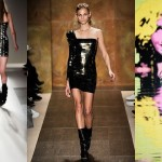 AW09 Trends: Eighties Redux