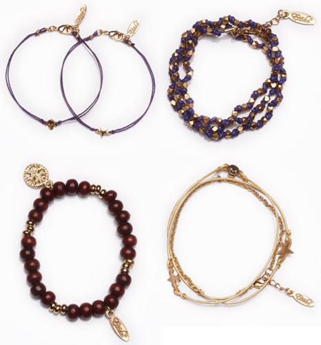 Win bracelets by Ettika courtesy of Gilt FUSE