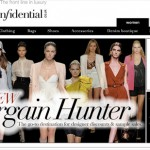 Fashion Confidential launches new Bargain Hunter section