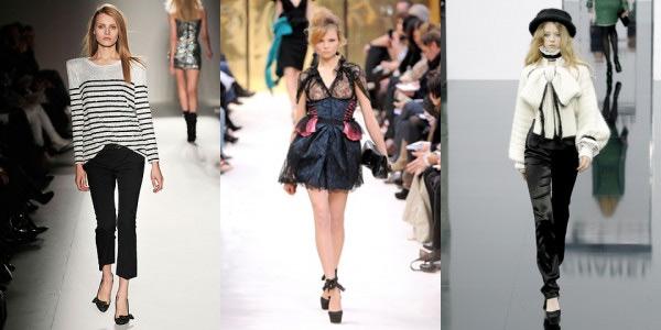 AW09 Trends: La Parisienne
