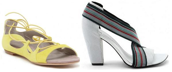 Win two pairs of shoes from Shudoo!