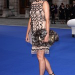 Clothes not money for Yasmin Le Bon