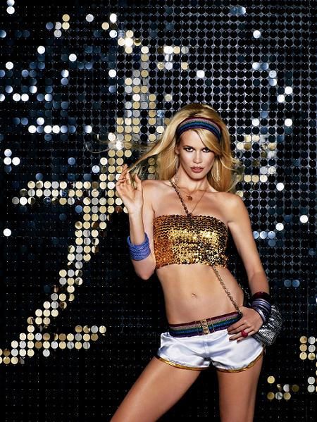 Claudia Schiffer for Accessorize