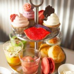 Afternoon Tea with Lulu Guinness