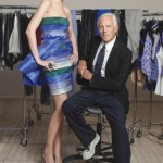 Armani talks about…Armani