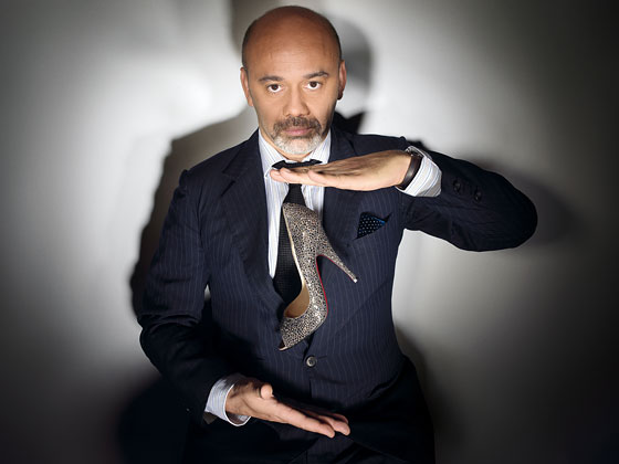Christian Louboutin , film director?