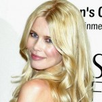 Claudia Schiffer admits she looks better than ever