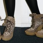 Emma Cook boots hit Topshop!