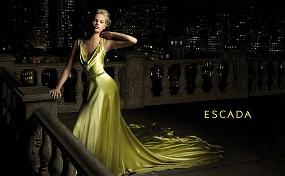 Rescue for Escada?
