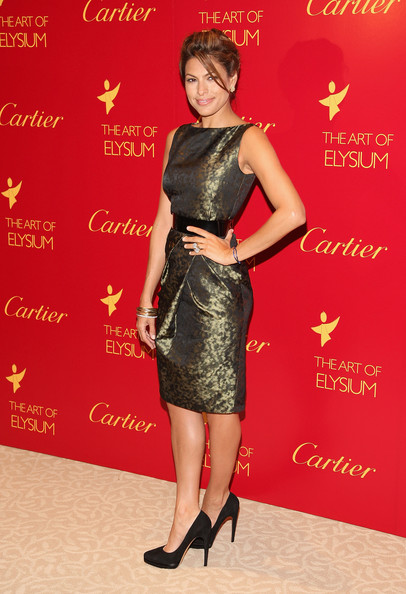 The Art of Elysium's Heaven gala