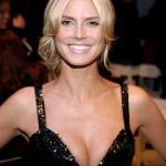 Heidi Klum to release naughty coffee table tome