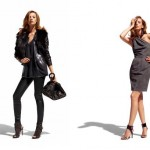 The official Jimmy Choo for H&M lookbook