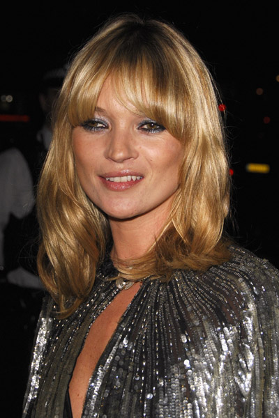 Kate Moss' Paris exhibition is delayed