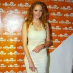 Lily Cole loves curves